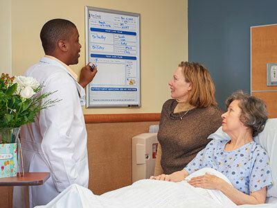 Hospital Dry-Erase Board Guidelines for Success